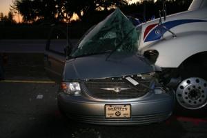 Truck Accident 2
